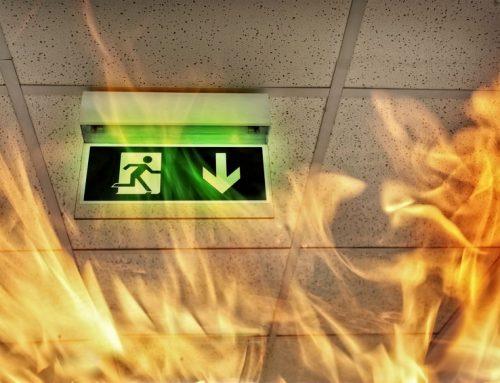 Vluchtgedrag en hardnekkige mythes bij brand