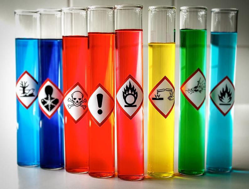 chemische producten
