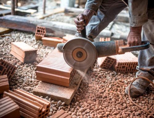 Nieuwe regels om stoflong te voorkomen in de bouw
