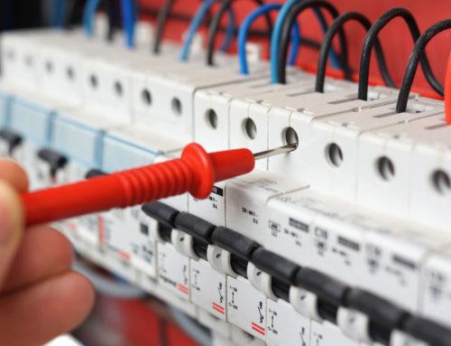 AREI 2020: nieuwe wetgeving voor elektrische installaties